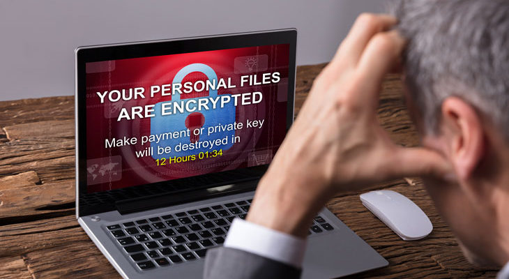 Don't Let Hackers Hold Your Business for Ransom